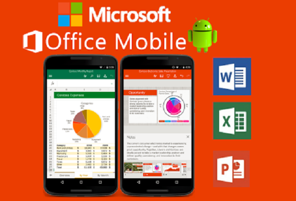 Download Microsoft Office for Android Devices