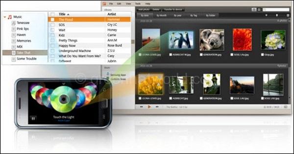 Samsung Kies Mobile Tool For Windows Download