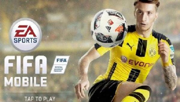 FIFA Mobile Soccer Full APK v3.2.3 Mod for Android Download