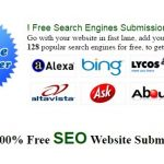 Free Search Engines Submission