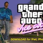 Grand Theft Auto Vice City for iPhone iPad iOS Download GTA