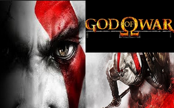 God OF War 3 apk Data Android Mobile Game Download