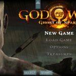 psp apk download of war god