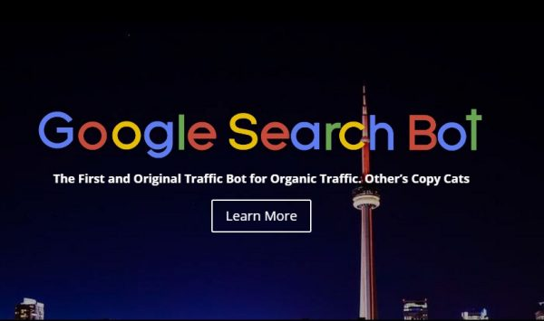 Google-Organic-Search-Traffic-Bot-Download