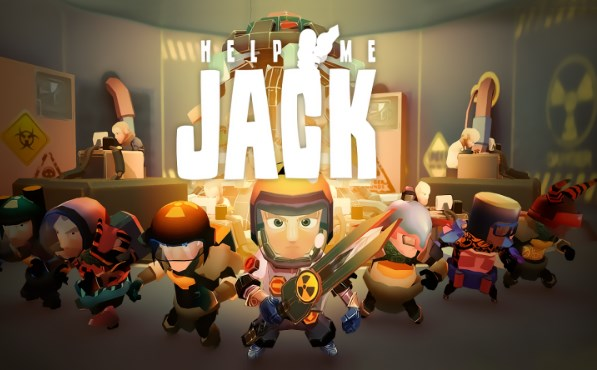 Help Me Jack Save the Dogs APK Download