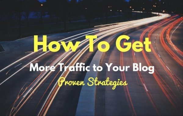 How-To-Get-More-Traffic-to-Your-Blog
