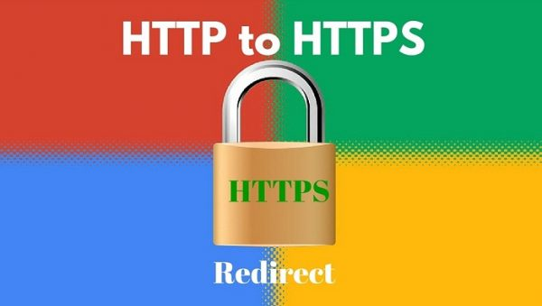 How To Redirect http to https with out www