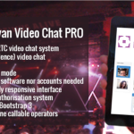 Magnoliyan Video Chat PRO Script Download