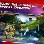 Marvel Contest of Champions v11.1.0 APK OBB Data Download