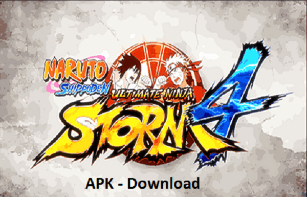 Naruto-Shippuden-Ultimate-Ninja-Storm-4-Game-PSP-Android-Download