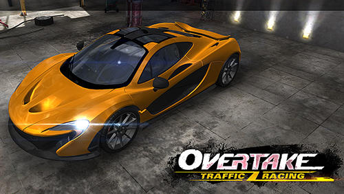 Overtake Traffic Racing APK v1.36 Mod Money Download
