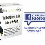 Plugin Like Jacking Ninja Lite Nulled Download