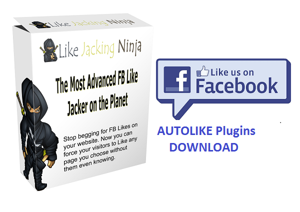 Plugin-Like-Jacking-Ninja-Lite-Nulled-Download