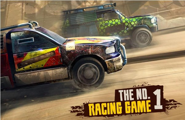 Racing Xtreme: Best Driver 3D APK Android MOD Download