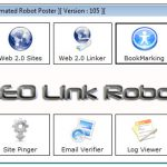 Download SEO Link Robot Free