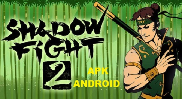 Shadow Fight 2 Android APK Mod Download