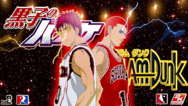 Slamdunk-X-Kuroko-Apk-Android-Basketball-Game-Download