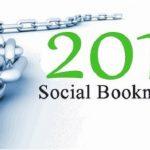 Social Bookmarking Sites List 2017