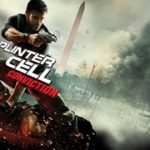Splinter Cell Conviction HD shooter Stealth APK Android Download