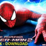 The Amazing Spider Man 2 apk Download Mod