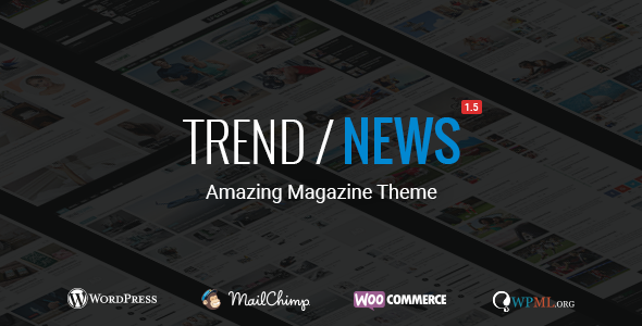 Trend-News-Responsive-Magazine-Theme-Download