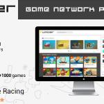 Tumder v2.0 - Arcade games platform Script Download