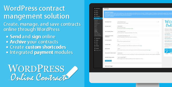 wp-online-contract-v4-0-nulled-free-download