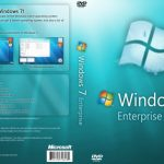 Windows 7 Enterprise 64 bit Full Version ISO Free Download