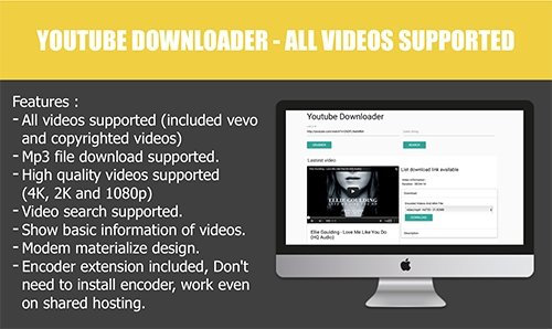 youtube-downloader-all-videos-supported-2017-nulled-script-download