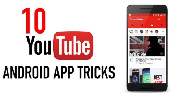 best-Youtube-Android-App-Tricks-and-Tips