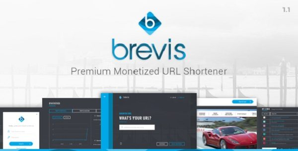 brevis-premium-monetized-url-shortener-codecanyon-free-script-download
