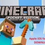 Minecraft Pocket Edition for iPhone Apple iOS Download