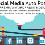 Social Media Auto poster v4.02 WordPress Plugin Download