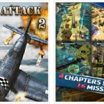 Air Attack HD 2 iPhone Game Download