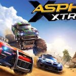 Asphalt Xtreme MOD APK DATA Android Game Download