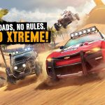 Asphalt Xtreme Offroad Racing APK Android Download