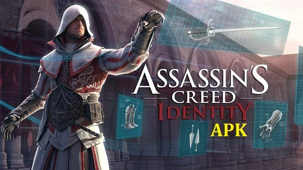 Assassins-Creed-Identity-Apk-mod-android-game-download