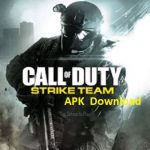 Call of Duty Strike Team APK Android Game Download