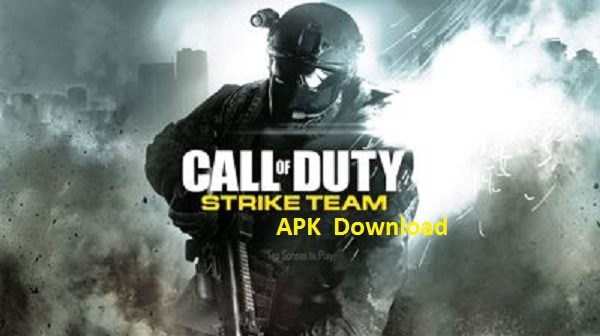 Call-of-Duty-Strike-Team-Latest-Android-apk-game-download