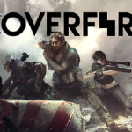 Cover Fire MOD APK VIP Android Game Download