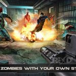 DEAD TARGET Zombie 2.7.3 Apk Mod for Android Unlimited Money Gold Download