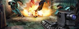 DEAD-TARGET-Zombie-Mod-Apk-Free Shopping-android-game-download