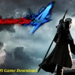 Devil may cry 4 iOS iPhone Game Download
