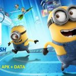 Despicable Me MinionRush Android APK MOD Download