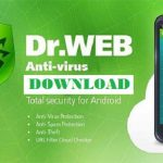 Download Dr.Web Security Space Life 2018 Apk Full Key Android Apps