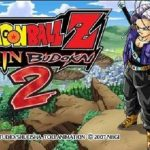 Download Dragon Ball Z Shin Budokai 2 God Edition Android psp iso