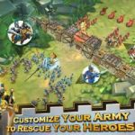 Download Lords Mobile APK Mod Data for Android