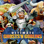Download Ultimate Ghosts Goblins Android ISO