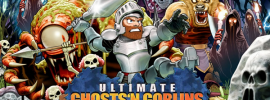 Download-Ultimate-Ghosts-Goblins-Android-ISO