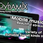 Dynamix Android APK MOD Download Unlimited Gold Unlocked